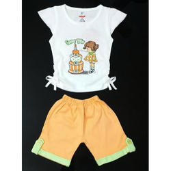 8025fdb783f2 Cotton Kids Top and Shorts