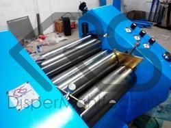 Printing Ink Triple Roll Mill