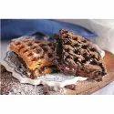 Chocolate Flavor Belgian Waffle Premix