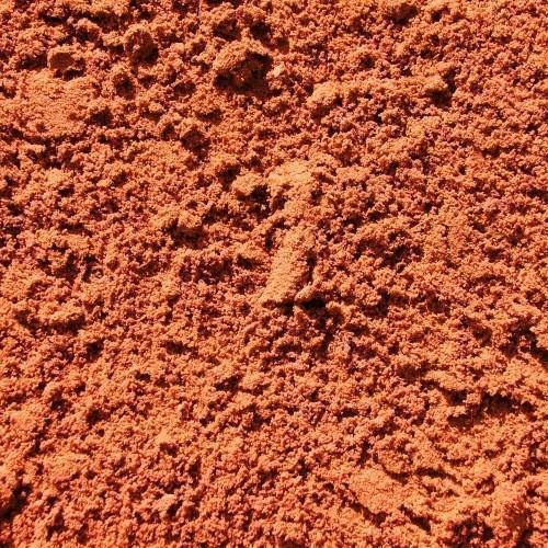 Red Crusher Construction Dust, For For Construction, Powder
