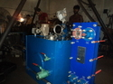 Hydraulic Power Pack Machine