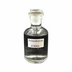 Formaldehyde Chemical