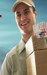 Priority Courier