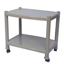 Plastic Trolley Table