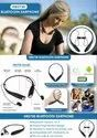 bluetooth earphone HBS730