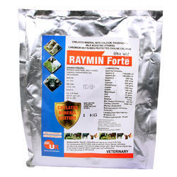 Mineral Mixture Feed Supplement
