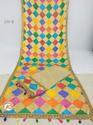 New Pattern Phulkari Suits