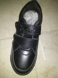 Unisex Velcro School Shoes