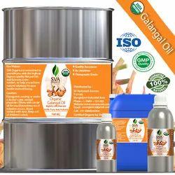 Organic Galangal Oil