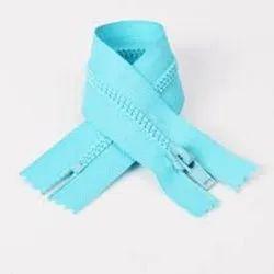 Plastic No 3 Zipper