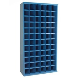 Slotted Angle Hole Racks