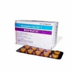 Meprate Medroxy Progesterone Tablet