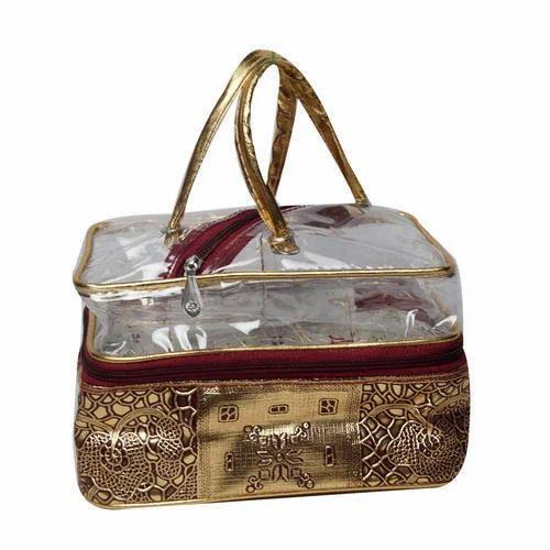 Makeup Kit Bag