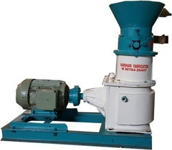 Potent Feed Pellet Mill