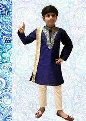 Kids Indian Kurta Pyjama