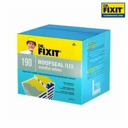 Dr. Fixit Roofseal Waterproofing Solution