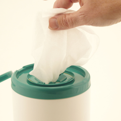 Water Based Wet Wipes