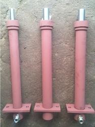 Cylinder For Hollow Block Machine