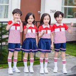 Hosiery Boys Fancy school uniform