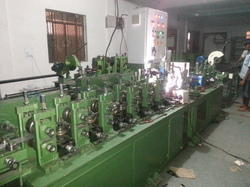 Industrial Pipe Making Machine
