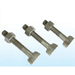 T-Head Bolts