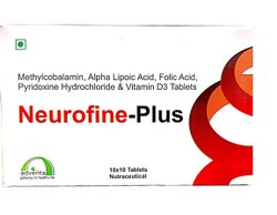 Alphalipolic Acid