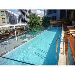 Swimming Pool Grab Rails Tarantal Ki Grab Rail Latest