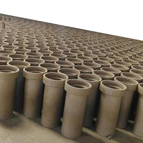 Anjaniputra Ceramics, Hyderabad - Manufacturer of Clay Pipes and SWG