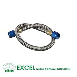 SS Corrugated Hoses