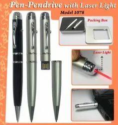 Pendrive-1078 Silver