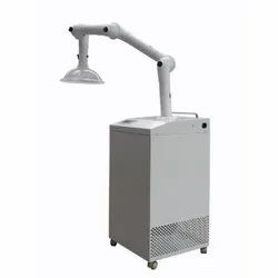 Laboratory Fume Extractor