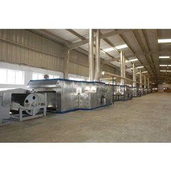 Fully Automatic Biscuit Making Plant