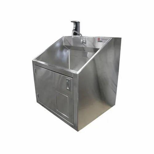 SS Sink