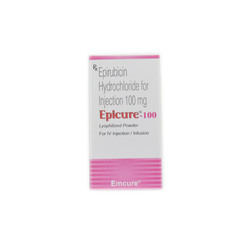 Epicure 100mg InjECTION