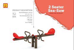2 seater Sea Saw OK_STA_017