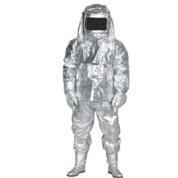 Anti Fire Suit