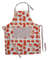 Fancy Kitchen Apron