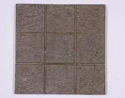 ATC Concrete Cement Floor Tiles, Thickness: 14 mm, Size: 500 x 500 mm