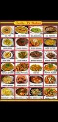 Ready to Eat Indian Food