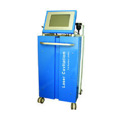 Laser Cavitation Machine
