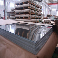 BS S527 Aerospace Steel Sheets