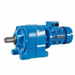 0.5 Hp To 60 Hp Three Phase External Electric Geared Motors, Voltage: 415 V, 1000 - 3000