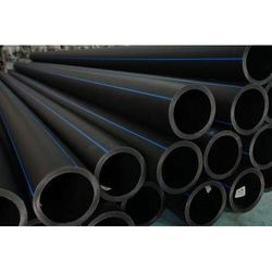 HDPE Quick Coupled Pipe