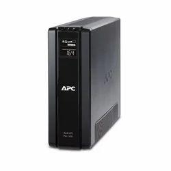 施耐德黑色APC BR1500G-IN 230V备用电源的APC