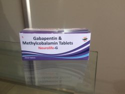 Neurolife-G Gabapentin & Methylcobalamin Tablets