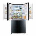 1001 Litres French Door Door In Door LG Refrigerator