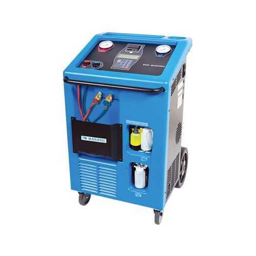Fully Automatic Ac Recovery Machine At Rs 575000 Piece Air