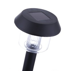 Solar Powered Light with Led