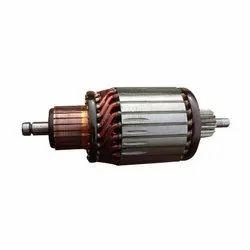 Four Wheeler Mild Steel Armature, For Automotive Part
