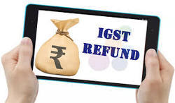 IGST Refund